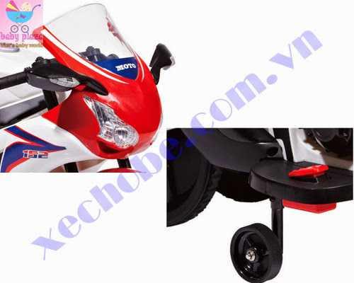 Xe moto điện trẻ em 889