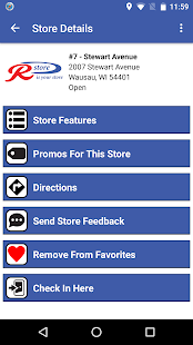 R-Store- screenshot thumbnail