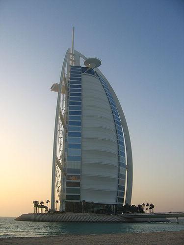 Photo Burj Al Arab