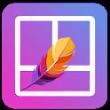 Photo Collage Maker Free - Photo Editor 2019 icon