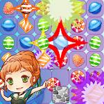 Candy Blast Frozen Mania