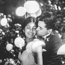 Wedding photographer Matias Sanchez (matisanchez). Photo of 09.01.2018