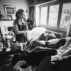 Wedding photographer Gonzalo Anon (gonzaloanon). Photo of 21.09.2017