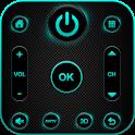Remote for All TV : TV Remote Control icon