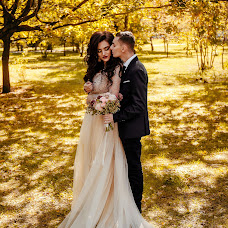 Wedding photographer Olga Voycekhovskaya (Voits). Photo of 30.11.2018