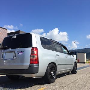 サクシードバン  UL-X PKG  H17のカスタム事例画像 AUTO GARAGE Lilyさんの2018年09月28日20:35の投稿