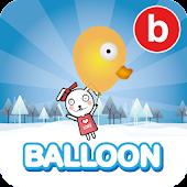Bbbler Balloon Jump