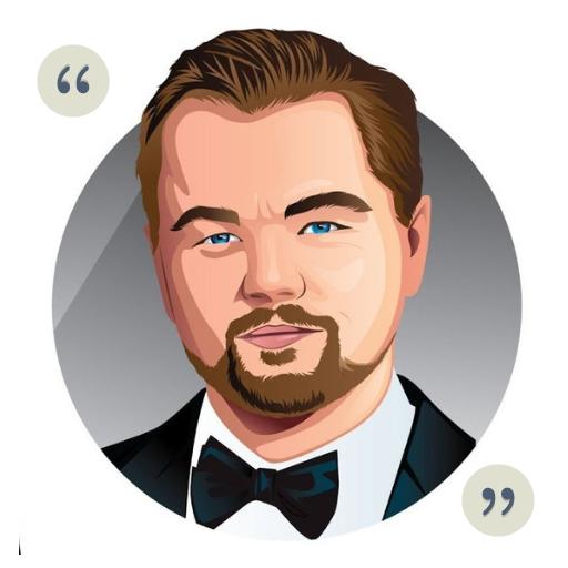 Leonardo Dicaprio Quotes App Su Google Play