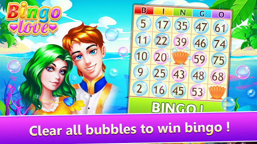 Bingo:Love Free Bingo Games,Play Offline Or Online apkmr screenshots 13
