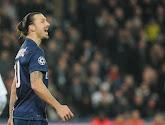 """Opmerkelijk: Zlatan noemt andere speler dan Zlatan """"de beste aller tijden"""""""