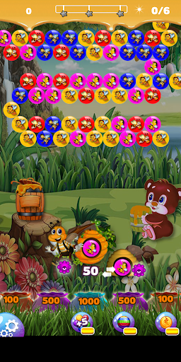 Honey Bees screenshot 10