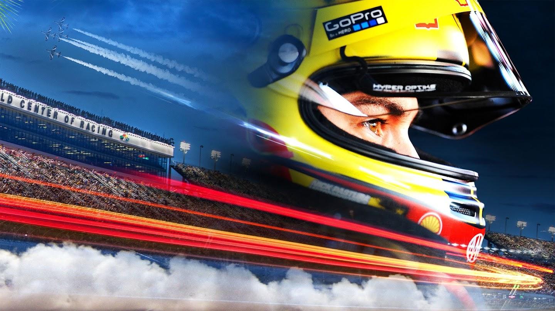 Watch Daytona 500 Media Day live