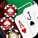 21 Vegas Blackjack Double Down Icon