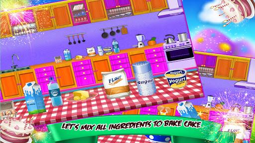 Princess Castle Wedding Cake Maker 1.1 screenshots 14