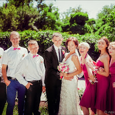 Wedding photographer Aleksandr Zamuruev (zamuruev). Photo of 30.06.2016