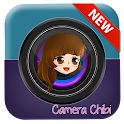 Camera Chibi 2016 New icon