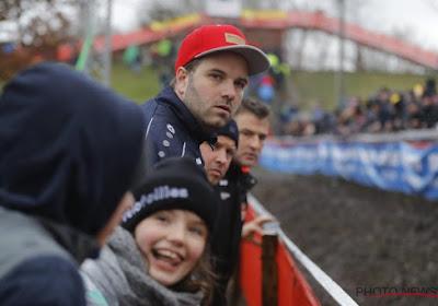 """Albert twijfelt niet aan Grote 3: """"Van der Poel, Van Aert en Pidcock rijden op WK-klim twee tanden groter naar boven"""""""