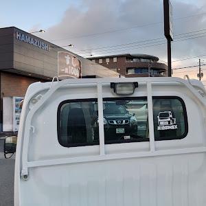 アクティトラック HA9のカスタム事例画像 Joe-pp1さんの2021年08月04日18:44の投稿