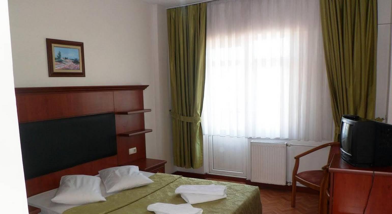 Buyuk Liman Hotel