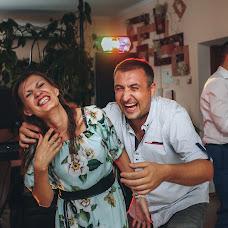 Wedding photographer Yuliya Chumak (YulyiyaChumak). Photo of 06.08.2018