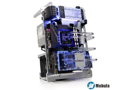 Barrowch Mobula Simple Integrated Modular Panel Case