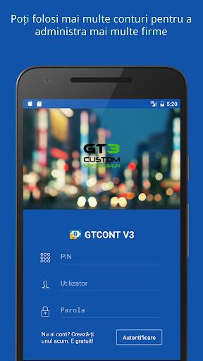 GTCont - facturare u0219i gestiune  screenshots 6