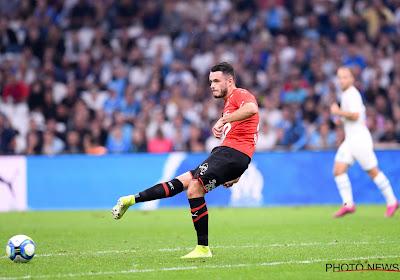 'Franse verdediger op komst voor Antwerp'