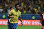 Brazilië na strafschoppen naar halve finale, Alisson en Jesus helden van de natie