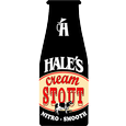 Logo of Hale's Ales Pub Cream Stout