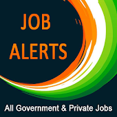 Job Alert for All govt jobs app 2018 Search