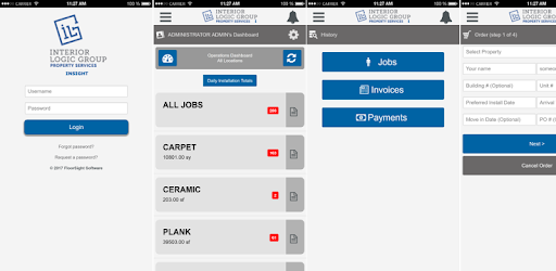 Interior Logic Group Property Services - ILGPS Ins - Apps on Google Play
