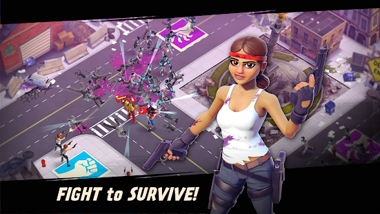 World Zombination- screenshot thumbnail