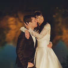 Wedding photographer Aleksandr Soroka (soroka86). Photo of 24.09.2016