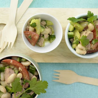 Italian Canned Tuna Recipes