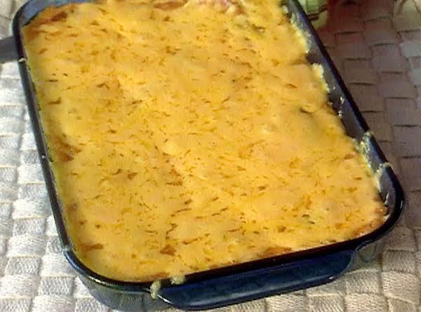 Grits Casserole Recipe
