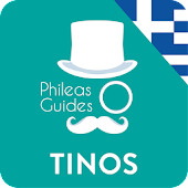 Tinos Travel Guide, Greece