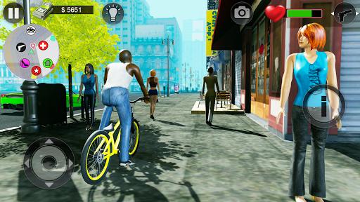 San Andreas Crime City  screenshots 8