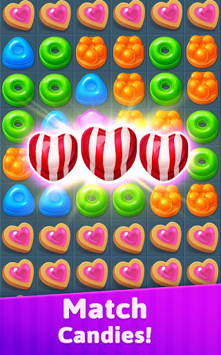 Candy Smash Mania 8.7.5009 screenshots 12