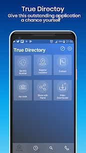True Directory – Caller ID & Call Blocker App Download For Android 5