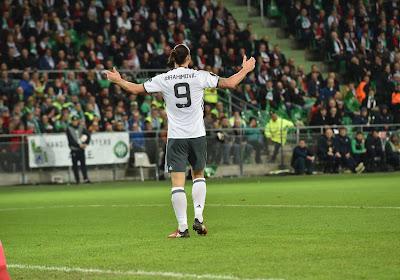 Zlatan Ibrahimovic revient en Espagne : la raison
