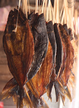 Photo: Day 304 - Dried Fish