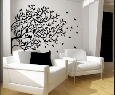 wall decoration design screenshot thumbnail