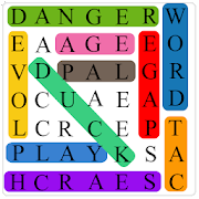 Simple Word Search Puzzle