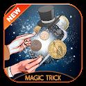 Phone Magic Coin icon
