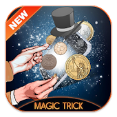 Phone Magic Coin