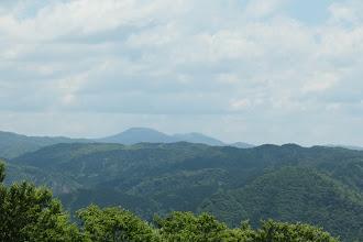 茶臼山アップ