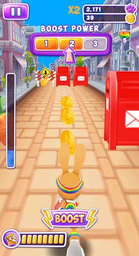 Bunny Run - Bunny Rabbit Game  screenshots 6
