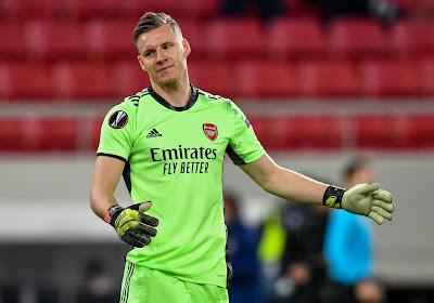 Arsenal-keeper op weg naar Serie A