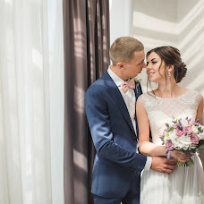 Wedding photographer Svetlana Fedorova (svetafedorova). Photo of 20.09.2018