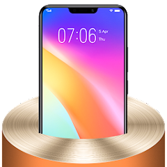 Download Theme For Vivo Y81 Iconpack Wallpapers Launchers For Free